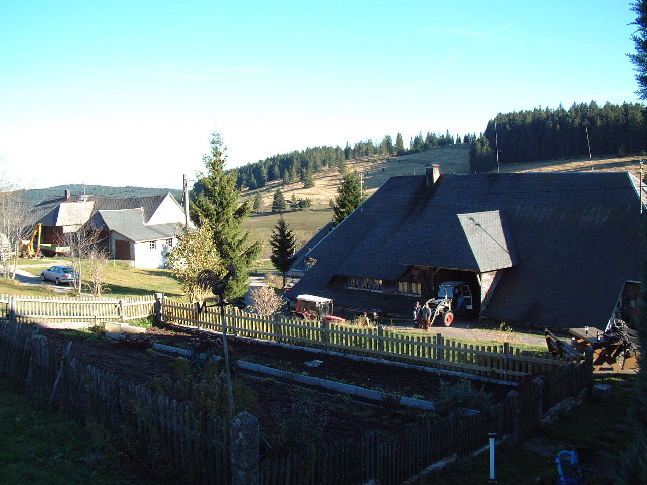 GC266F The Black Forest Experience (Virtual Cache) in Baden ...